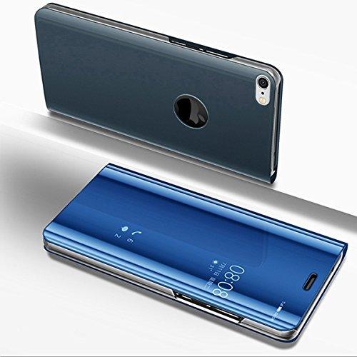Funda Compatible con iPhone 6S Plus Carcasa Silicona TPU Carcasa Protectora Goma Gel Snap-on Caso Funda Cristal Claro Soft Flexible Gel Protección Case