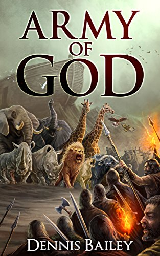 Army of God (English Edition)