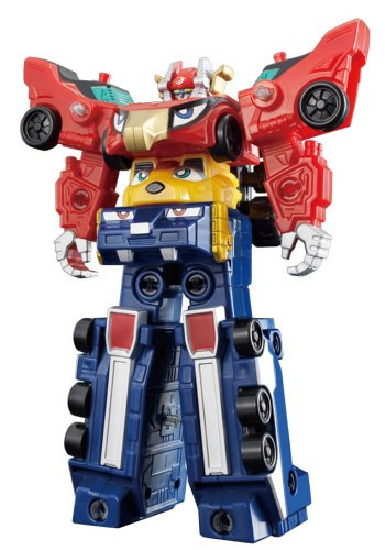 Bandai Legend Sentai Series Joint Gattai Engine-oh Action Figure
