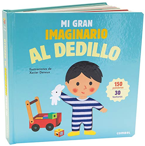 Mi gran imaginario al dedillo / My great imagination by heart