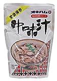中味汁 1袋あたり350g×5袋