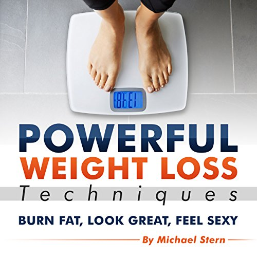 Powerful Weight Loss Techniques cover art