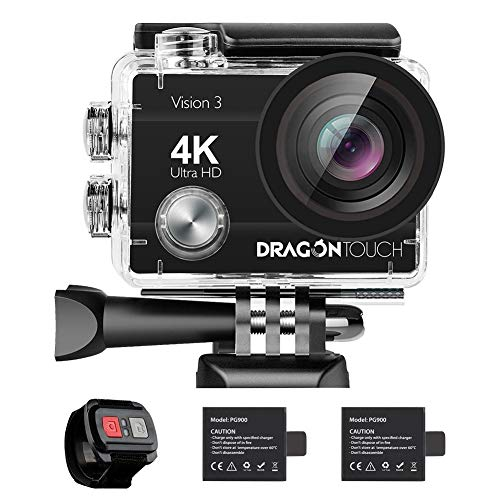 See the TOP 10 Best<br>Action Camera 16Mp 4K 30Fps