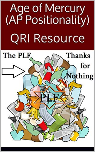 Age of Mercury (AP Positionality): QRI Resource (English Edition)