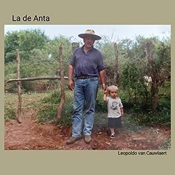 La de Anta
