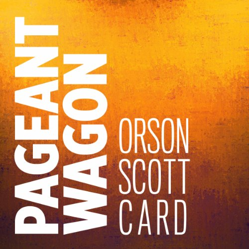 Pageant Wagon cover art