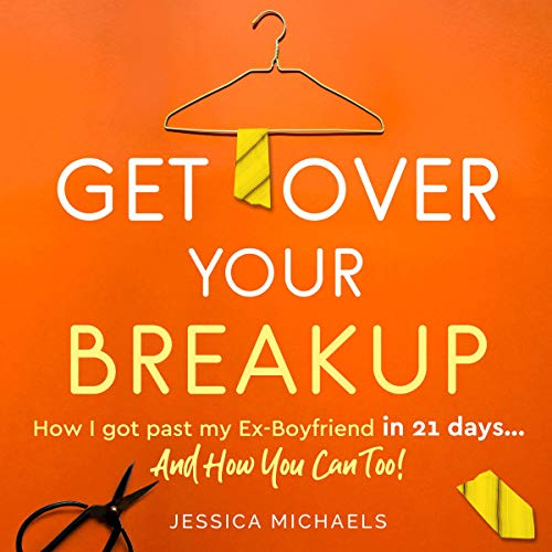 Get Over Your Breakup  By  cover art