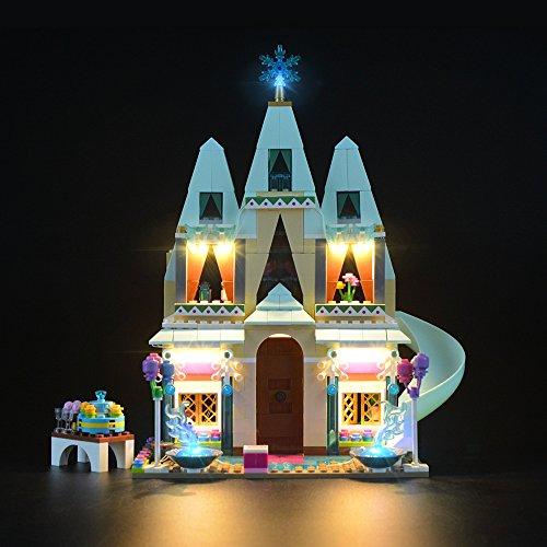 LIGHTAILING Conjunto de Luces (Celebración En El Castillo D