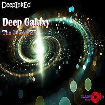 Deep Galaxy: The 1st Star EP