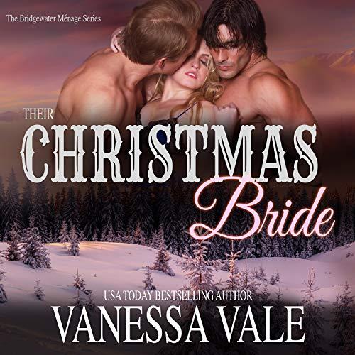 Their Christmas Bride cover art