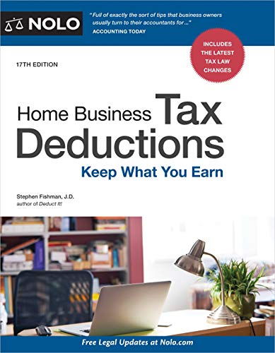 Home Business Tax Deductions: Ke...