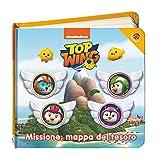 Missione: mappa del tesoro. Top Wing. Ediz. a colori