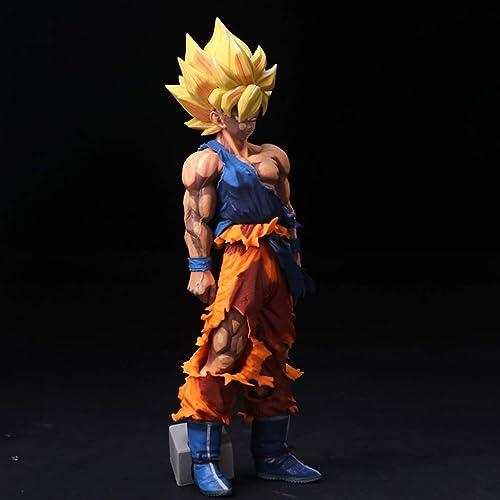 JWWOZ Anime Sculpture, modèle de Personnage de Film, modèle de Personnage de Dessin animé, modèle d'animation 33cm