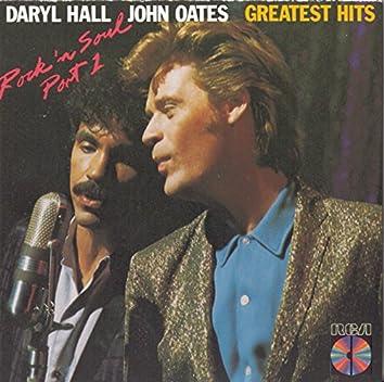 Greatest Hits--Rock 'n' Soul, Part 1