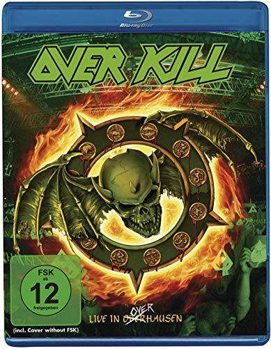 Live in Overhausen [Blu-ray]