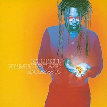 Volume IV - The Classic Singles 88-93