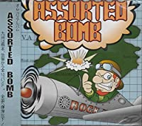 ASSORTED BOMB
