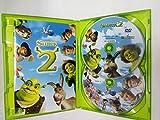 Shrek 2 Edición Muy Muy Lejano dos discos