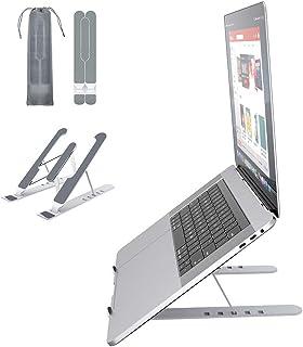 versiontech. Support Ordinateur Portable, Support PC Portable à 6 Niveaux Réglables, Ergonomique Léger Compatible avec Ace...
