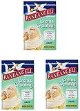 Paneangeli Crema Chantilly Crema Chantilly Mezcla Pastel 2X 40