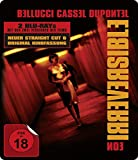 Irreversible / Kinofassung & Straight Cut / Limited Steelbook Edition [Blu-ray]
