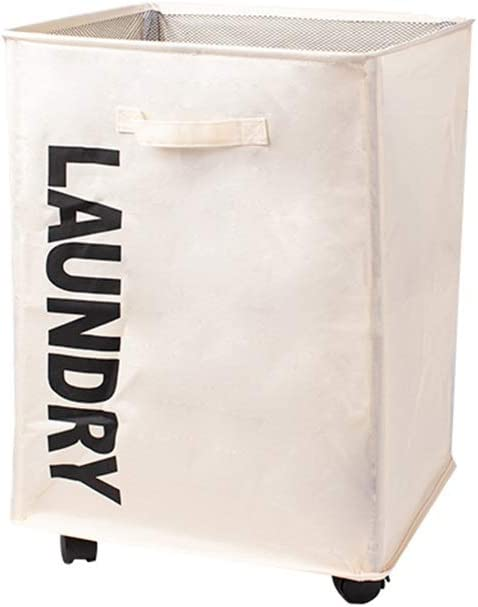 YUANYI Dirty Clothes Basket Laundry Household Living Denver Mall Max 69% OFF Room