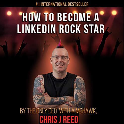 How to Become a LinkedIn Rockstar Titelbild