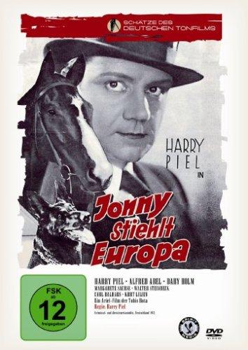 Jonny stiehlt Europa