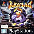 Rayman (PS) by Ubisoft
