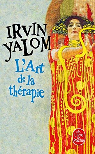 L'Art de la thérapie (Littérature)