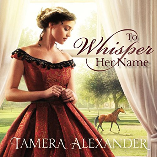 To Whisper Her Name audiobook cover art