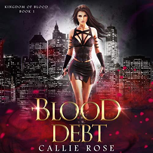 Blood Debt cover art