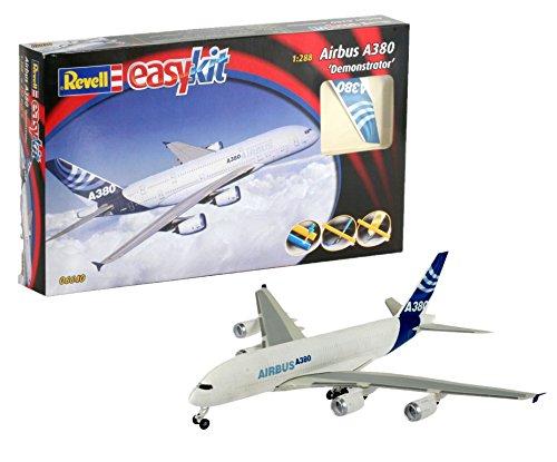 Revell Modellbausatz Flugzeug 1:288 - Airbus A380