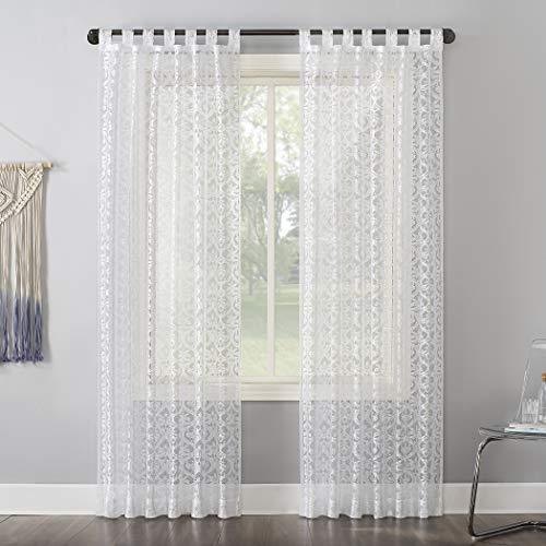 cortina macrame fabricante No. 918