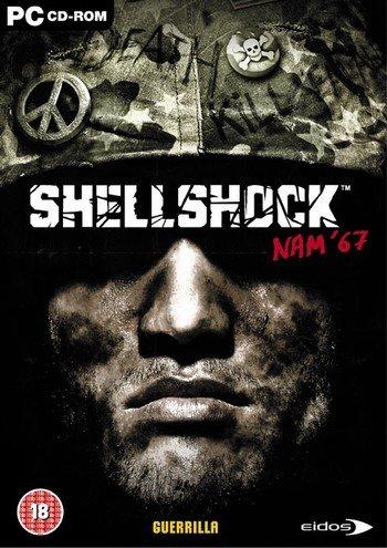 Eidos  ShellShock: Nam '67 - PC