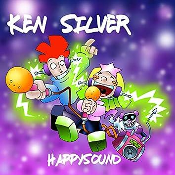 Happy Sound (Crazy Party Mix)
