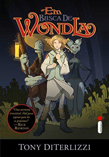 Em busca de Wondla