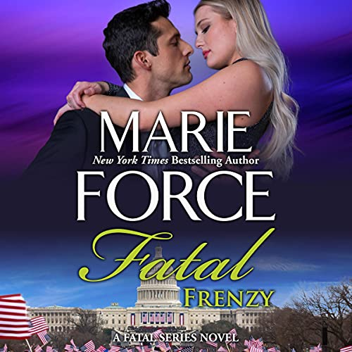 Fatal Frenzy Audiobook By Marie Force cover art