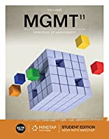 MGMT: Principles of Management