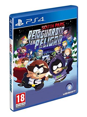 South Park: Retaguardia En Peligro -...