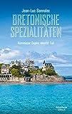 Bretonische Spezialitäten von Bannalec, Jean-Luc