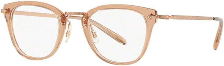 Authentic Oliver Peoples 0OV5367 KEERY 1471 BLUSH Eyeglasses