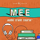 MEE Audio Crash Course: Complete Test Prep and Review for the NCBE Multistate Essay Examination