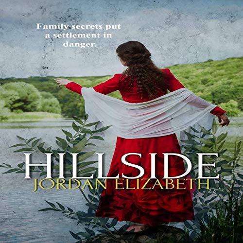 Hillside cover art
