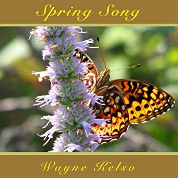 Spring Song - Single