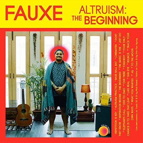 Altruism: The Beginning