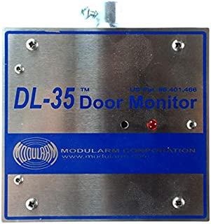 Modularm DL-35 277V Freezer/Cooler Door Alarm and Monitor277VOLTS