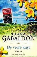 De verre kust (Reiziger Book 3)