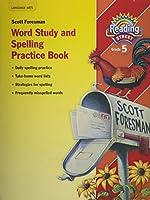Scott Foresman Reading Street: Grade 5