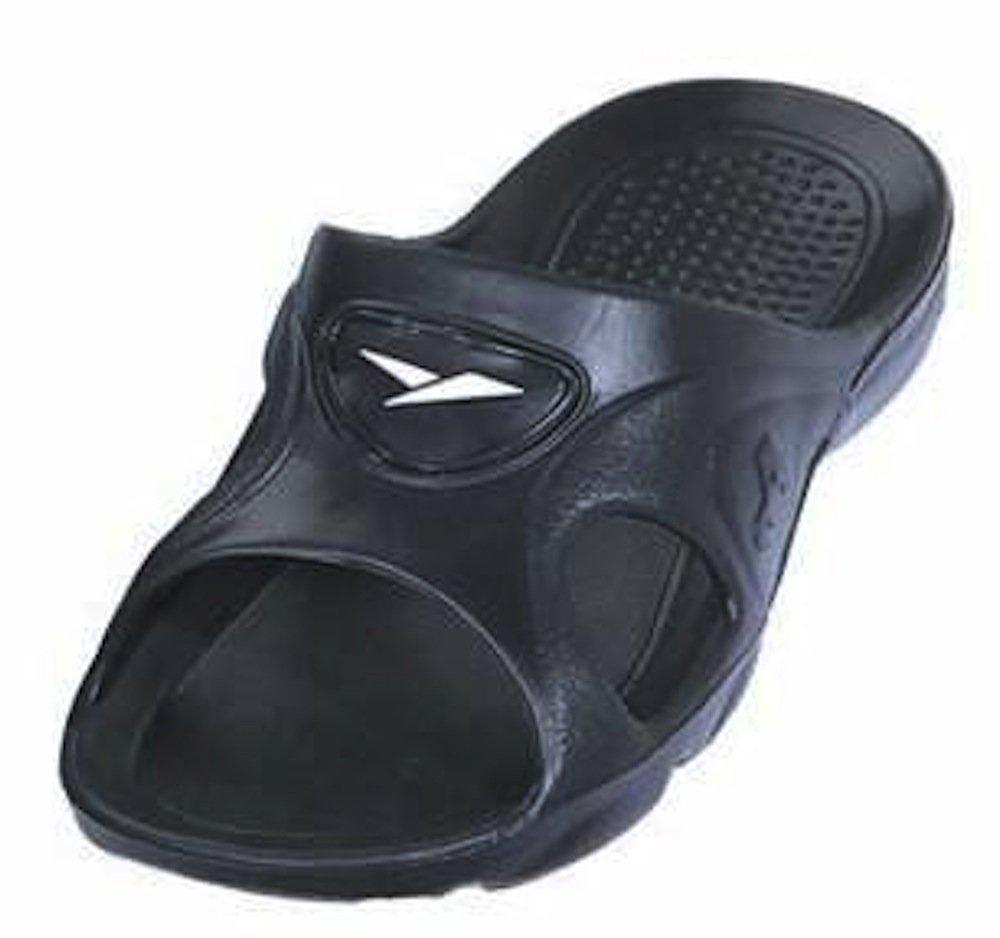 ICS Men's Rubber Slide Sandal Slipper
